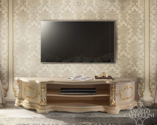 ANCA_DN0005 - Sodobni stilni dnevni prostor  /  Contemporary luxury living room Angelo Cappellini - 5