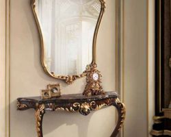 ANCA_DO0006 - stilne vhodne veže, ogledala, svetila / Contemporary luxury entrance halls, mirrors, lamps Angelo Cappellini - 6