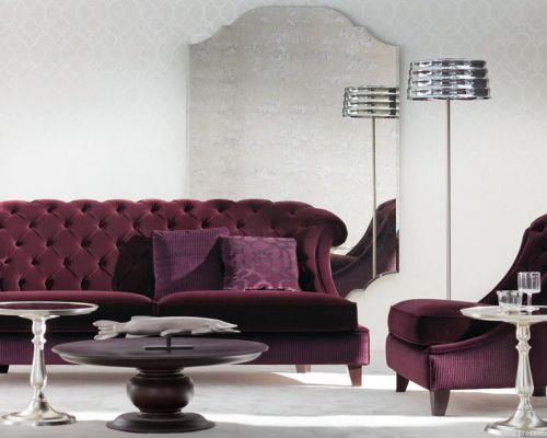 OPER_SE0009 - Sodobna sedežna garnitura / Contemporary luxury upholstered furniture Opera by Angelo Cappellini - 9