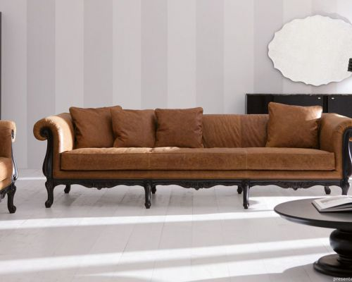 OPER_SE0014 - Sodobna sedežna garnitura / Contemporary luxury upholstered furniture Opera by Angelo Cappellini - 14